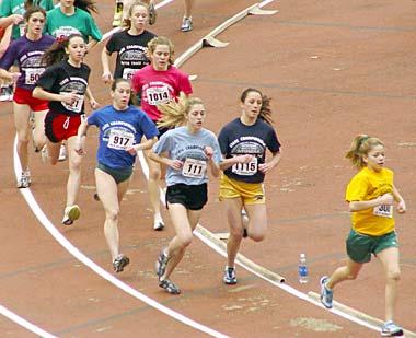 1500-meter run